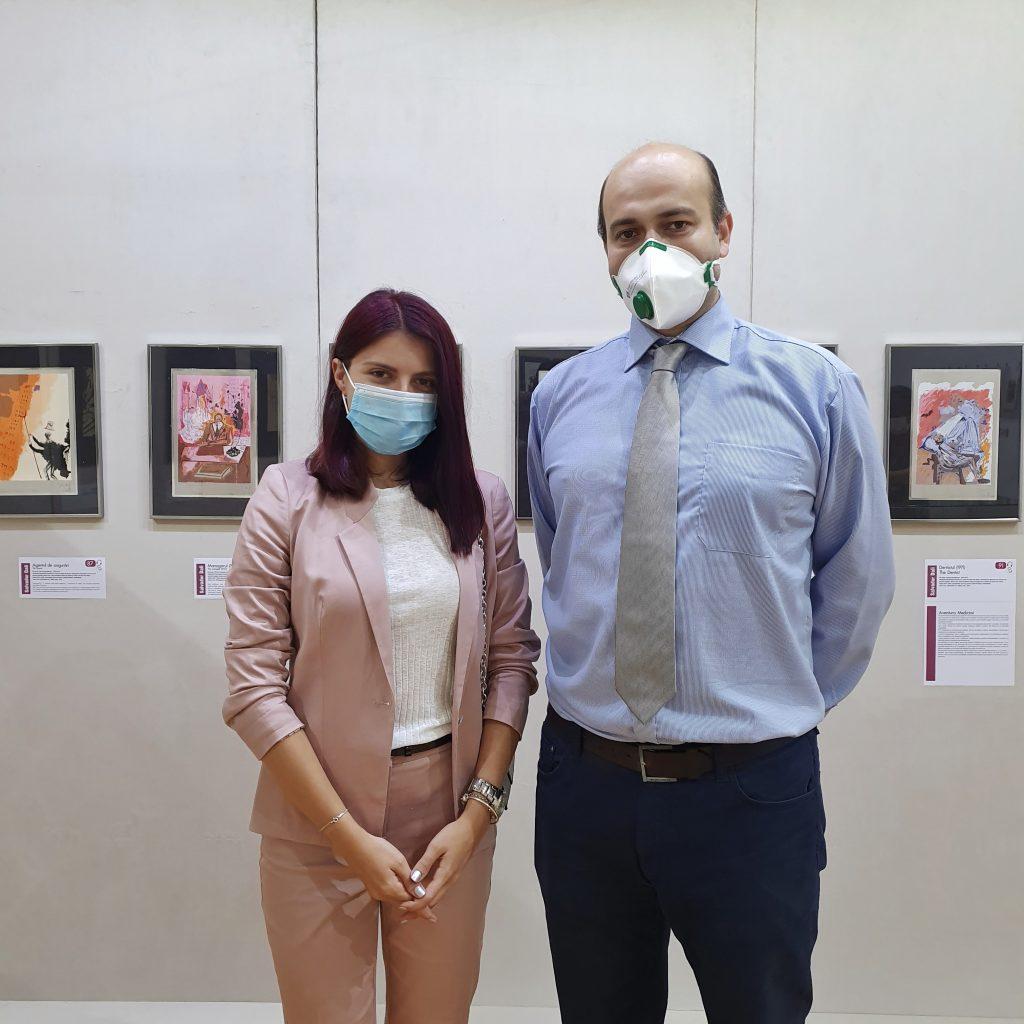 DeScripto ÎN ART EXPO SIA