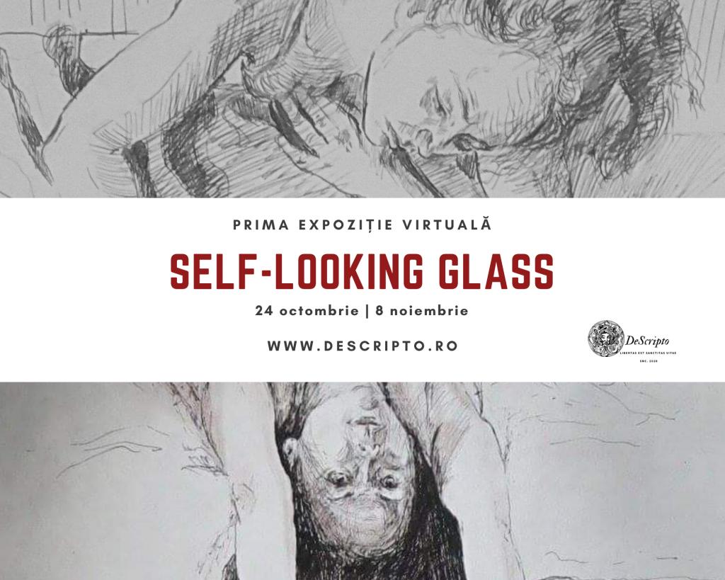 SELF-LOOKING GLASS